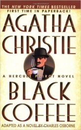 Masquerades as a True Christie Book, It is Not