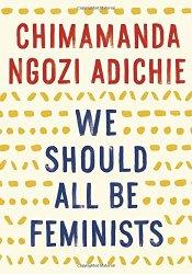 Happy African Feminist