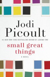 Jodi Picoult's racism book . . . I have thoughts.