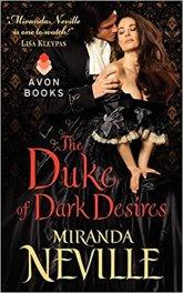 The Duke of Dark Secrets