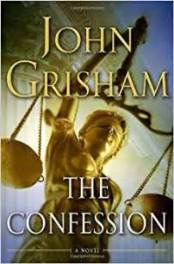 Never thought a John Grisham novel could make me cry