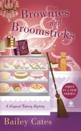 Brownies and Broomsticks – Because Sometimes You Need to Read Fluff.