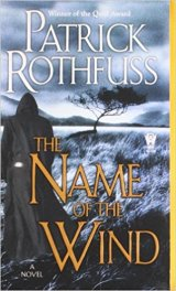 All y'all talking about Rothfuss were right