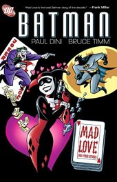 The Best of the Dini/Timm Batverse