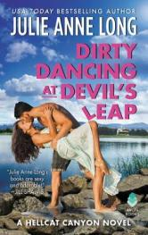 Spoiler alert: there is very little dancing, and none that can be described as dirty in this book