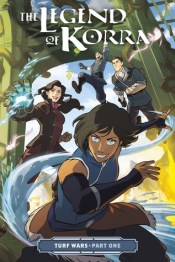 KORRA IS BACK AND I AM ALL CAPS EXCITED ABOUT IT.