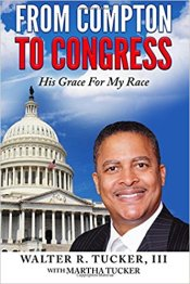 A personal memoir from former congressman and mayor of Compton