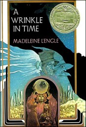 Book Club Discussion Post: A Wrinkle in Time