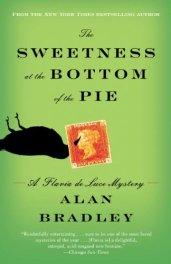 Precocity, Poison, and Pie