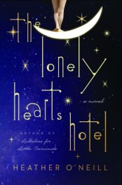 "Alli Reviews ""The Lonely Hearts Hotel"""