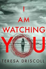 He'll be watching you… OR She'll be watching you…