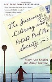 Potato peel pie is a recipe for sanity