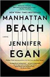 48: An intriguing new novel