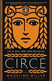 At Least This Novel Reconfirms My Circe Tattoo Decision