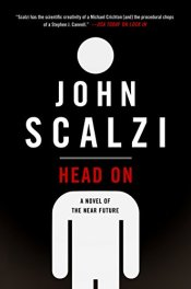 In which Scalzi creates a new sport