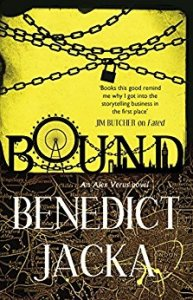 Cover of Bound