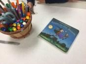 Books Help Keep Kids' Hearts Open in Fearful Times