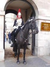 30.Horse Guards Parade