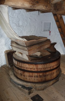 42.Bembridge Windmill