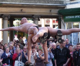 11.The boys Bath
