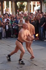 13.The boys Bath