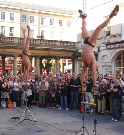 16.The boys Bath