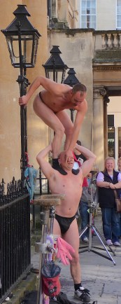 8.The boys Bath