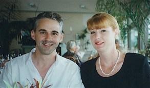 Whalers Inn, Victor Harbour, October 1996