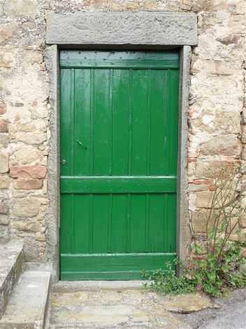 5-green-door
