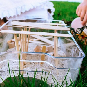 Get the MOST out of your Sensory Bin!