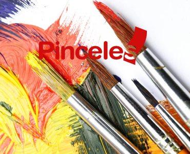 Pinceaux peintre peinture artiste décoratif