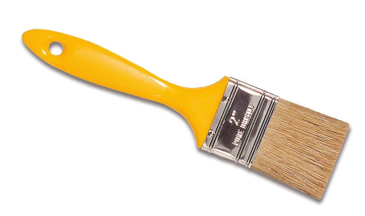 paletina amarilla natural pintor pintura decoración