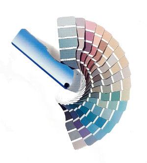 colores quebrados