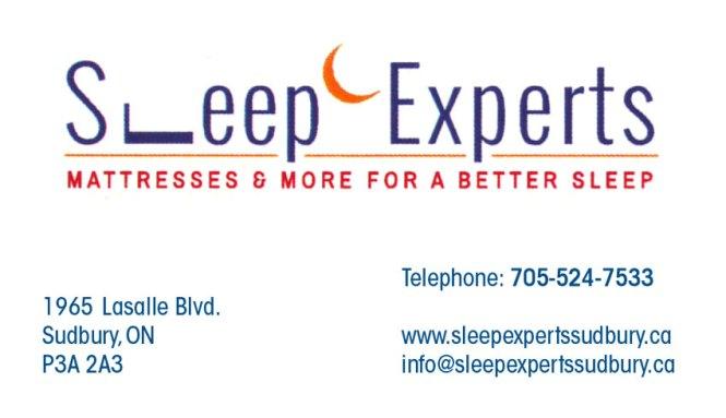 Sleep Experts Sudbury Ontario Lasalle Location Mattresses Pillows And Accessories