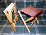 折り畳み椅子