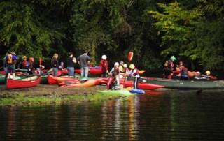 Learn How to Canoe