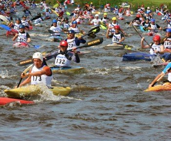 2005 Liffey Descent
