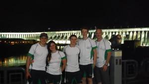 U23 & Jnr Canoe Slalom Brazil