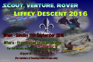 scout liffey descent