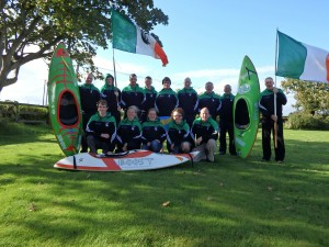 team-paddlesurf-ireland