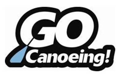 Go Canoeing logo