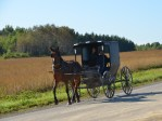 Amish in Aroostook County