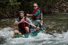 Bonaventure-River-Canoe-Trip-High-Brace-bow
