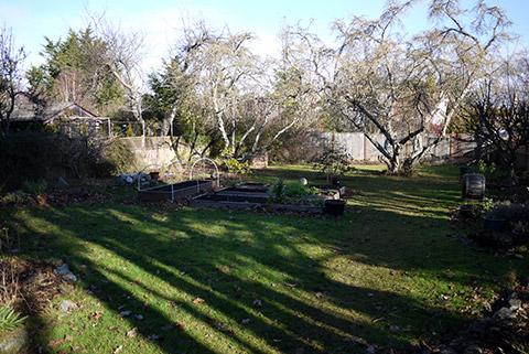 2013 victoria winter garden