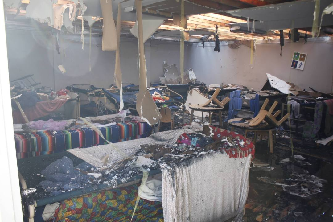 San Fernando Valley Rescue Mission Needs Your Help