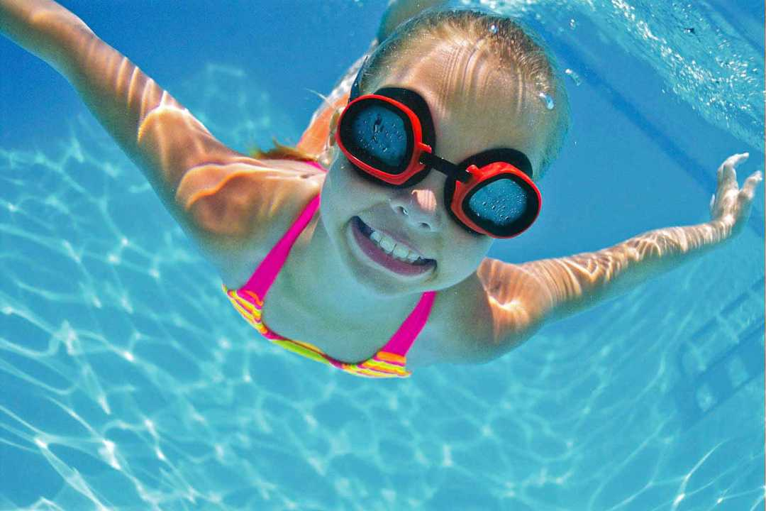 Local Public Pools Open for the Summer
