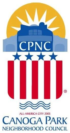 Canoga Park Neighborhood Council Logo