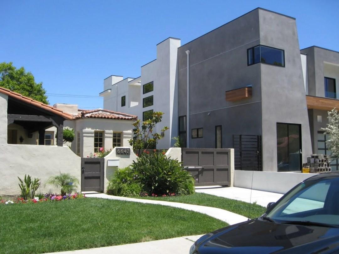 Los Angeles City Council Finalizes the Baseline Mansionization Ordinance