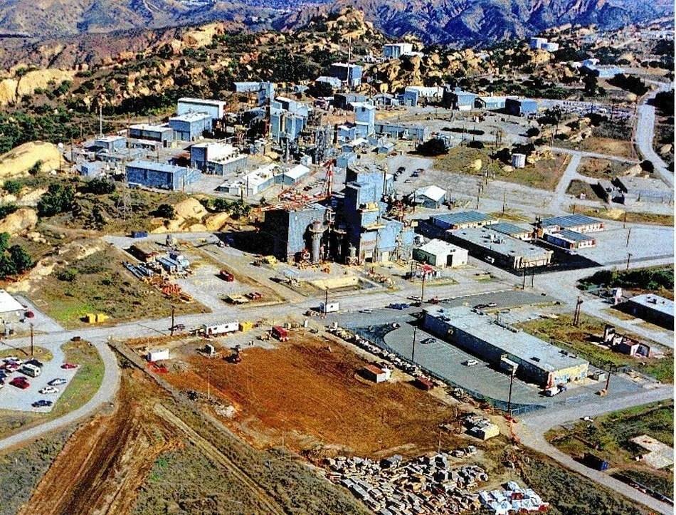 Ensuring a Safe Future for the Santa Susana Field LaboratorySite