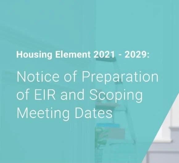 LA Housing Element Update